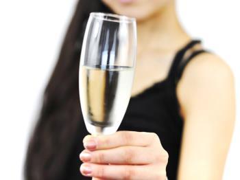 【12時までのんびり】スパークリングワインで乾杯カップルステイ【1泊朝食付】