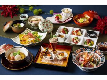 【組合員様限定】 年末年始特別プラン 2食付(朝食・夕食付)