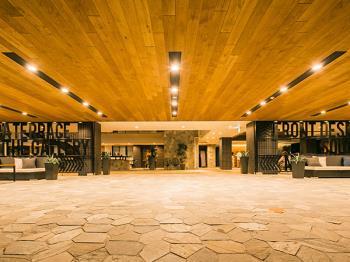 ■THE GALLERY STAY■ 「泊まる」から「過ごす」ホテルへ ー素泊まりー画像