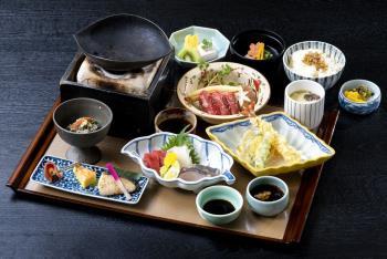 【ご夕食は和食料理】一泊二食付プラン