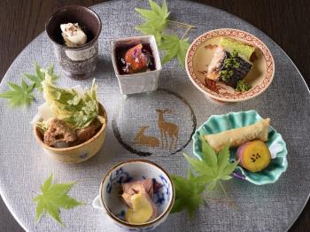 【30日前限定】ご優待プラン/日本料理