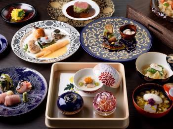 【1周年記念】お客様へ感謝を込めて 特別ご優待プラン/ 懐石料理 20時30分スタート