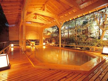 【早割】45日前予約で最大2000円割引・ 温泉と加賀の恵みを楽しむ 瑠璃光スタンダードプラン