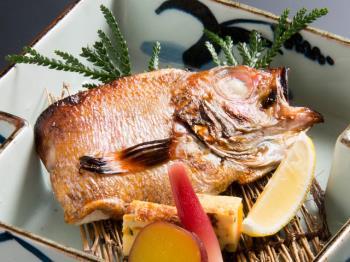 【石川の味わい】北陸に来たら味わいたい「のどぐろ」西京焼き付