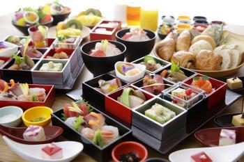 【The358 SORA SPRING】 春のSORA 朝食付きプラン