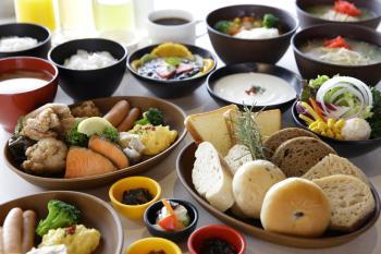 【The358 UMI SUMMER】 夏のUMI 朝食付きプラン