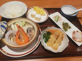 ☆GOTOトラベル対象☆【2食付】冬はお鍋で温まろう 中華鍋付きプラン