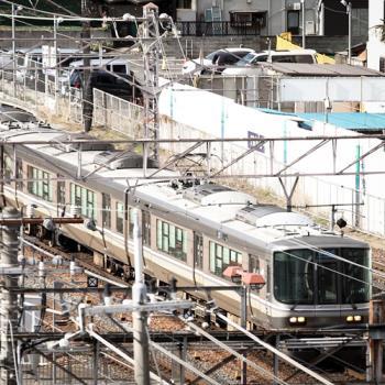 ↓↓真下に電車↓↓ トレインビュープラン【鉄泊】
