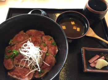 【Go To トラベルキャンペーン】近江牛ローストビーフ丼付きプラン★2食付き★