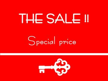 The Sale !!