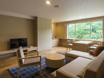 《公式HP限定5%OFF》【頑張ってます北海道】9・10階プレミアムルームに客室無料アップグレード!