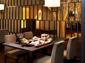 【ペアリングコース付】和食会席&お料理にぴったりなお酒で贅沢なひと時を【章月おもてなし夕食膳】