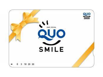 【QUOカード3,000円付!】ビジネスパーソン必見!クオカード付き出張応援プラン