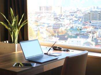 .☆長期滞在☆ワーケーションに最適!仕事も休暇も充実したい方へ♪ホテル暮らしも快適に!~スタイルは自分流~.