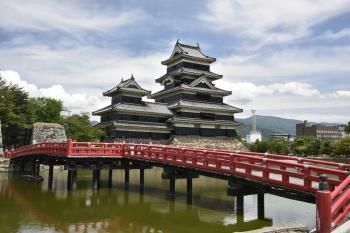 <観光にオススメ!>松本城入場券付きプラン 素泊り