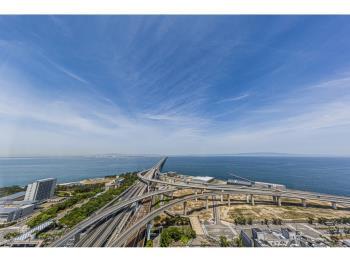 *最上階確約プラン* 朝食付き 26階から大阪の景色をご堪能♪
