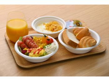 ≪早割30≫ 朝食付き ☆30日前までのご予約でお得♪