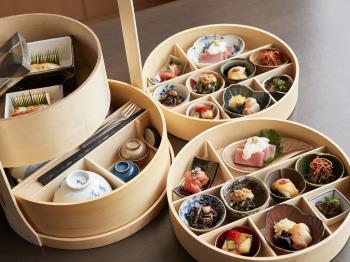 【2021年4月】GRAND OPEN「ふふ 京都」基本1泊朝食付
