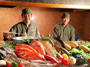 【スペシャルプライス】お日にち限定♪お得に行く得!源泉かけ流堪能&揚げたて天ぷら食べ放題に舌鼓
