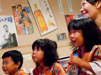 【こどもの日・幼児料金0円】平日限定・ファミリーで過ごす節句のお祝い♪お子様にっこり☆ご家族応援