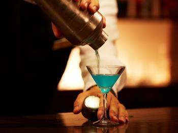 【飲み放題特典】バーハミルトンで大人の時間をたしなむ~ドリンク飲み放題付プラン