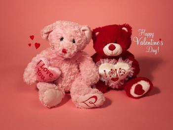 【2月企画】1日2組カップル限定バレンタインはスイートな滞在&豪華オマールエビコース付プラン