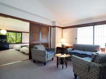 【九州7県民限定】豪華スイート宿泊が2万円で実現/夢の非日常ステイプラン