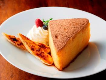 【ホテル伝統のフレンチトースト付き】デリシャスステイ