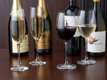 【新元号「令和」】令和元年スタート♪スパークリングワインで乾杯☆アニバーサリースペシャル価格で優雅な休日♪