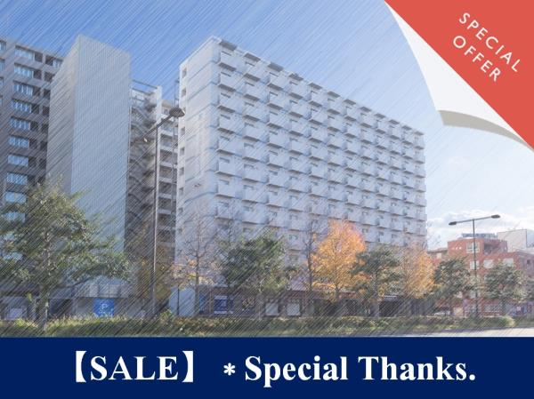 【SimpleStay】■期間限定SALE 『Special Thanks!』~感謝の気持ち~