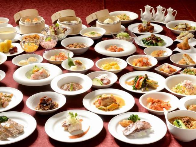 【2018年1月15日まで】中国四大料理フェア開催♪中華グルメステイプラン≪夕・朝食付≫