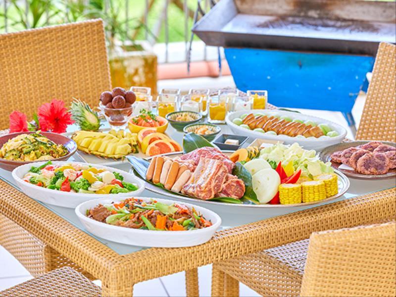 【夏休みファミリーディナー】海!水族館!ホテルディナー!家族の夏休みを満喫!(夕朝食付)