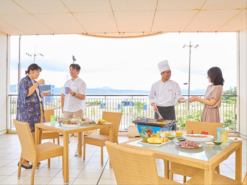 【早割30】海!水族館!ホテルディナー!家族の夏休みを満喫!(夕朝食付)