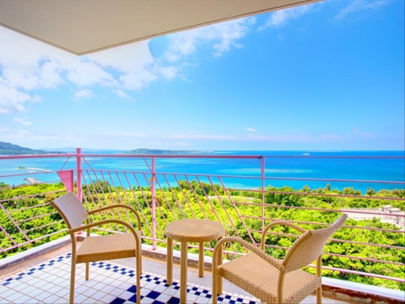 【6泊~12泊】Second Home Stay Plan~南の島へ長期滞在~(お部屋のみ)