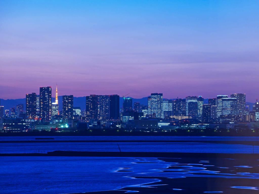 東京ベイ夜景<br>※画像はイメージです