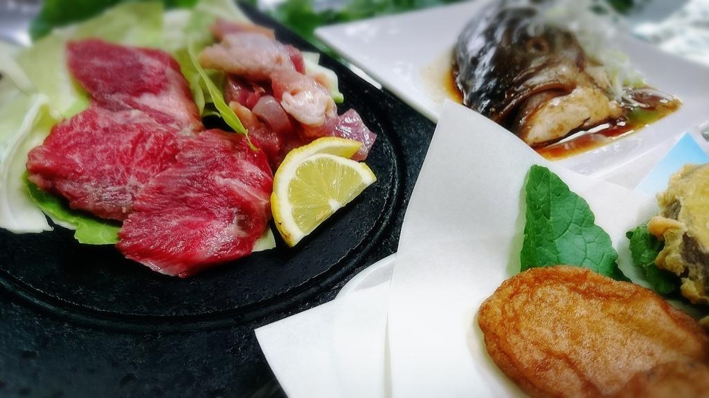 宮崎の郷土料理が全7種類!!