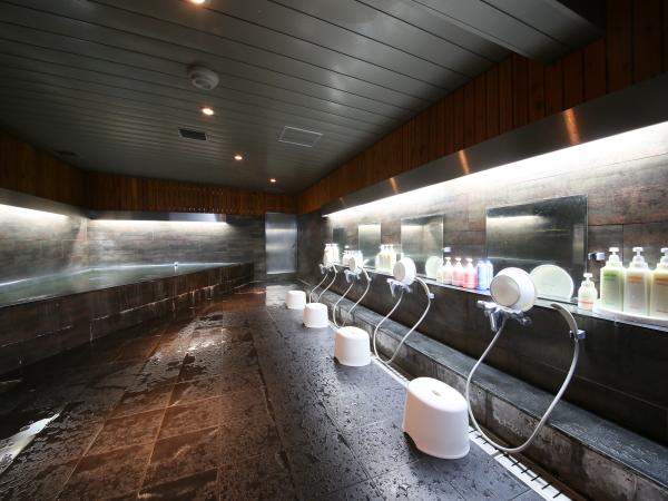 大浴場貸切