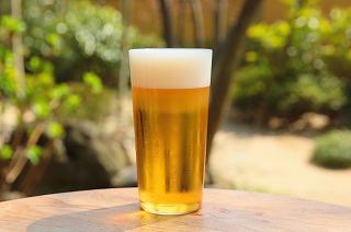 プレミアム生ビール