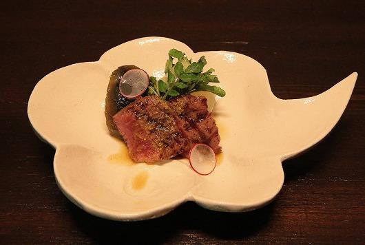特撰仙台牛冷製たたき さっぱりおろしポン酢イメージ
