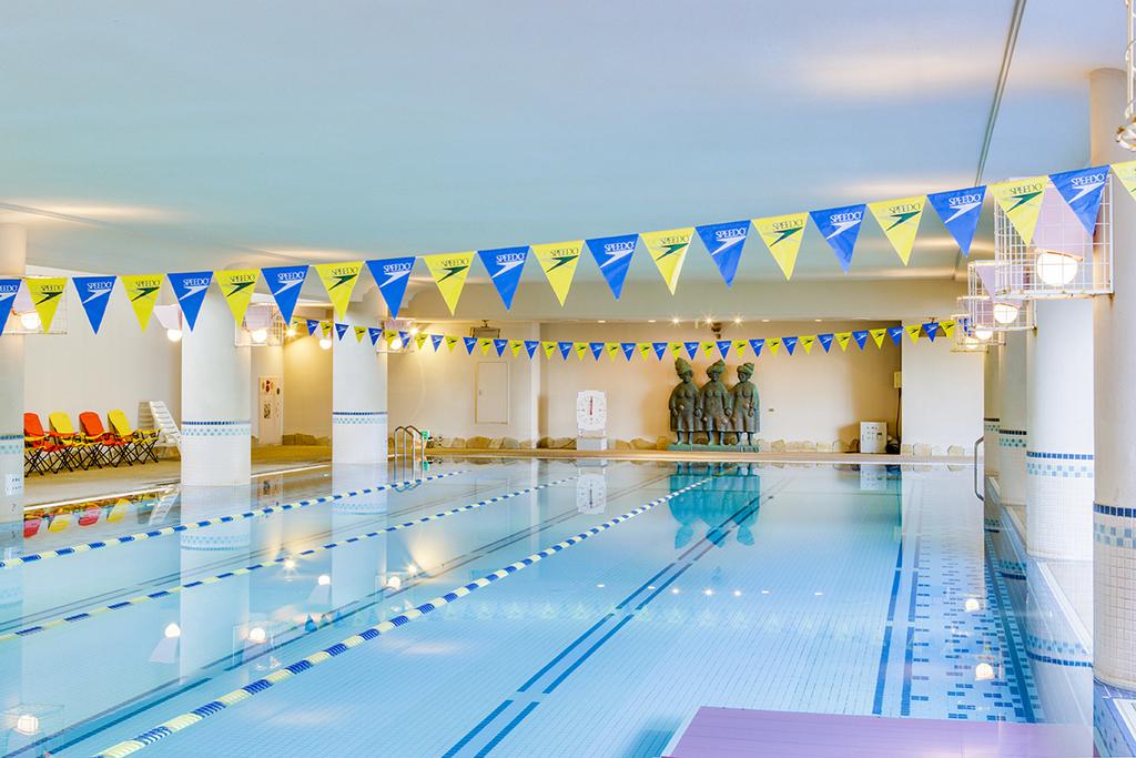 卒業記念に、一生の思い出になる楽しいご旅行を!!(25m温水プール完備)