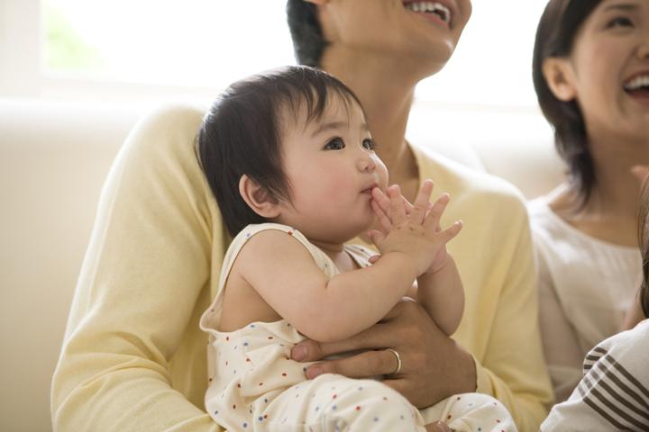 赤ちゃん連れに嬉しい特典満載です!