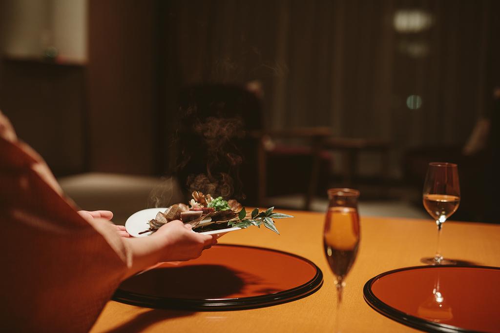 食事イメージ■お部屋食事