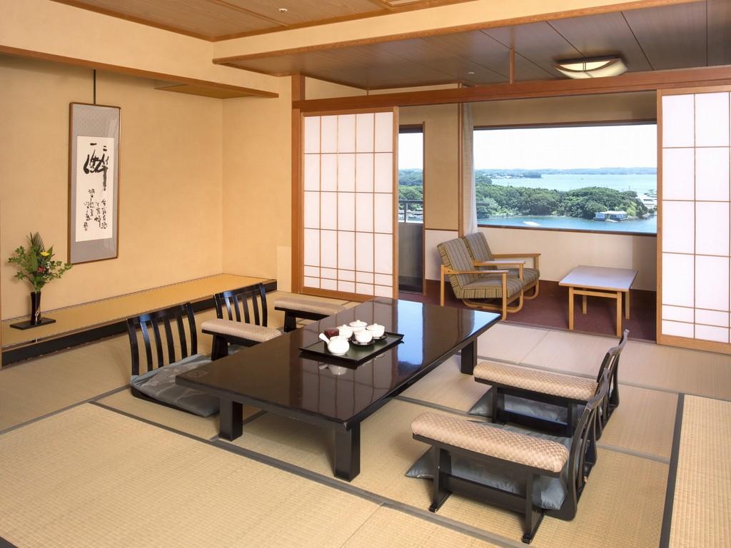 華陽(かよう) 棟客室一例