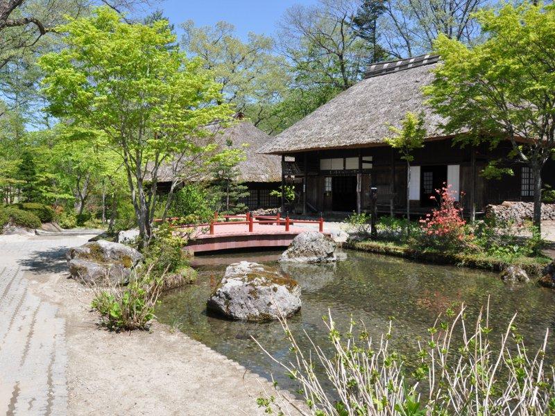 """平家ゆかりの地""""湯西川温泉""""。悠久の歴史に思いを馳せてみませんか?"""