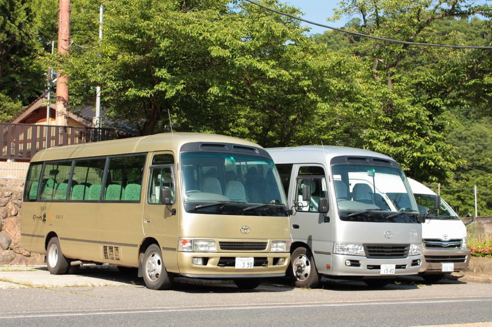 送迎バス イメージ