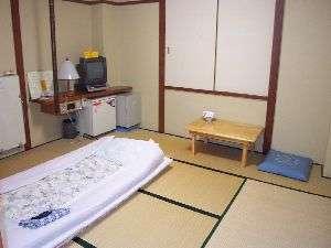 和室(8畳狭間サイズ)
