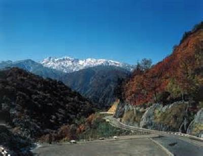 白山開山1300年記念☆白山白川郷ホワイトロードのドライブ旅