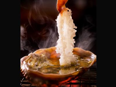タグ付きブランド蟹「加能蟹会席」を心ゆくまでお楽しみ下さい。
