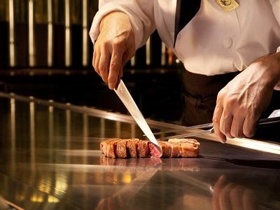 レストラン【青竹】