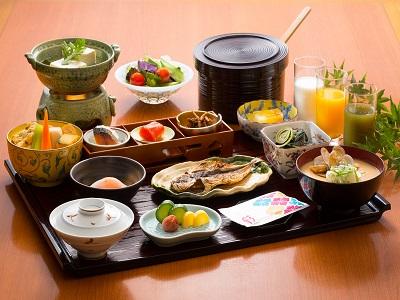 彩「加賀能登朝食」 イメージ